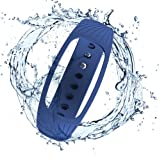 RIVERSONG Replacement Band for Updated Version Fitness tracker