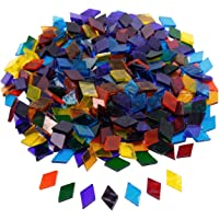 SurePromise - Mosaico de cristal con purpurina