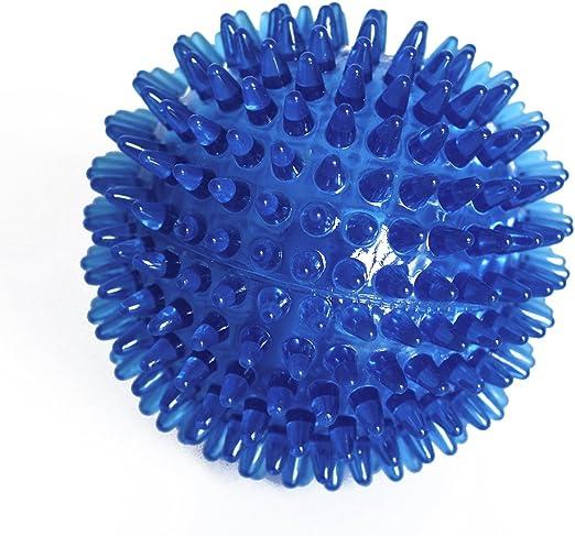 Innopet - Pelota de perro para masticar y limpiar los dientes ...