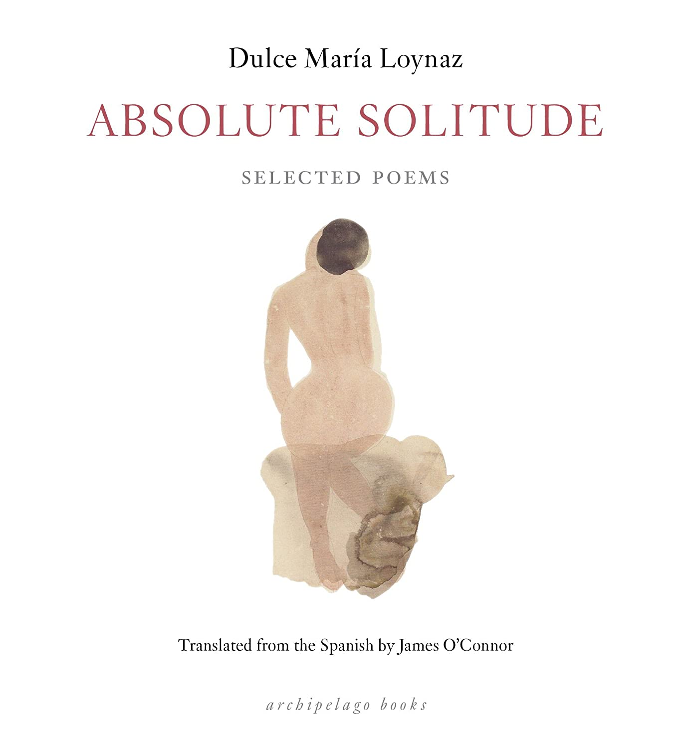 Absolute Solitude: Selected Poems (English Edition) eBook ...