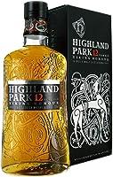 Highland Park Viking Honour 12 Años Single Malt Whisky Escoces