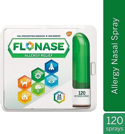 flonase nasal spray cvs