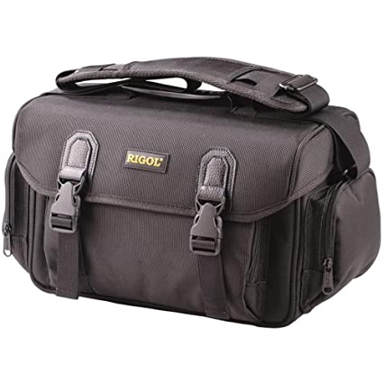 Rigol bag-ds-1 Bolsa de transporte para osciloscopio bag-ds ...