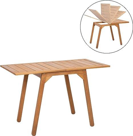 Greemotion Borkum tavolo legno
