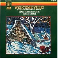 Welcome Yule! [Vinyl LP]