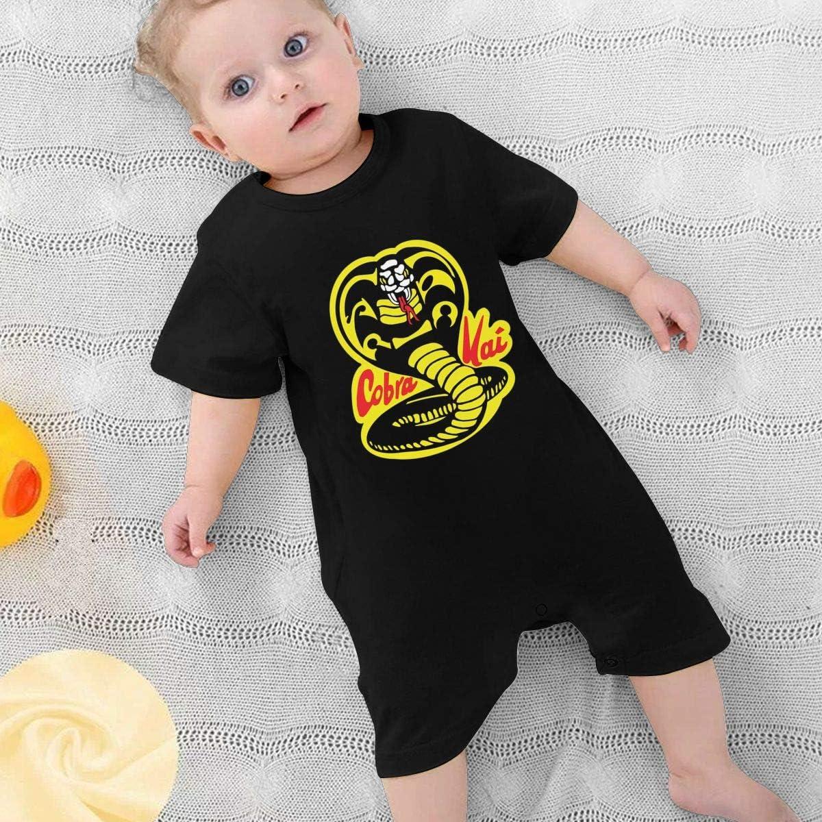 JYKICPmiq Boxer Puppy Dog Baby Boys Girls Long Sleeve Baby Onesie Jumpsuits