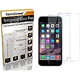 """[2-Pack] iPhone 7 pellicola protettiva, Mture Vetro Temperato Premium 9H protezione dello schermo scratch Resistente HD Film Tempered Glass Screen Protector per iPhone 7 4.7"""" pollice"""