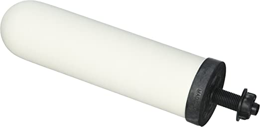 7 Candle Replacement Filter for Gravi-Stil Berkey Systems Doulton