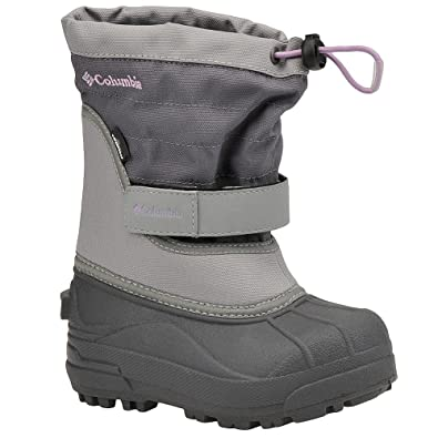 3dd885b5d8f1 Columbia Powderbug Plus II Waterproof Winter Boot
