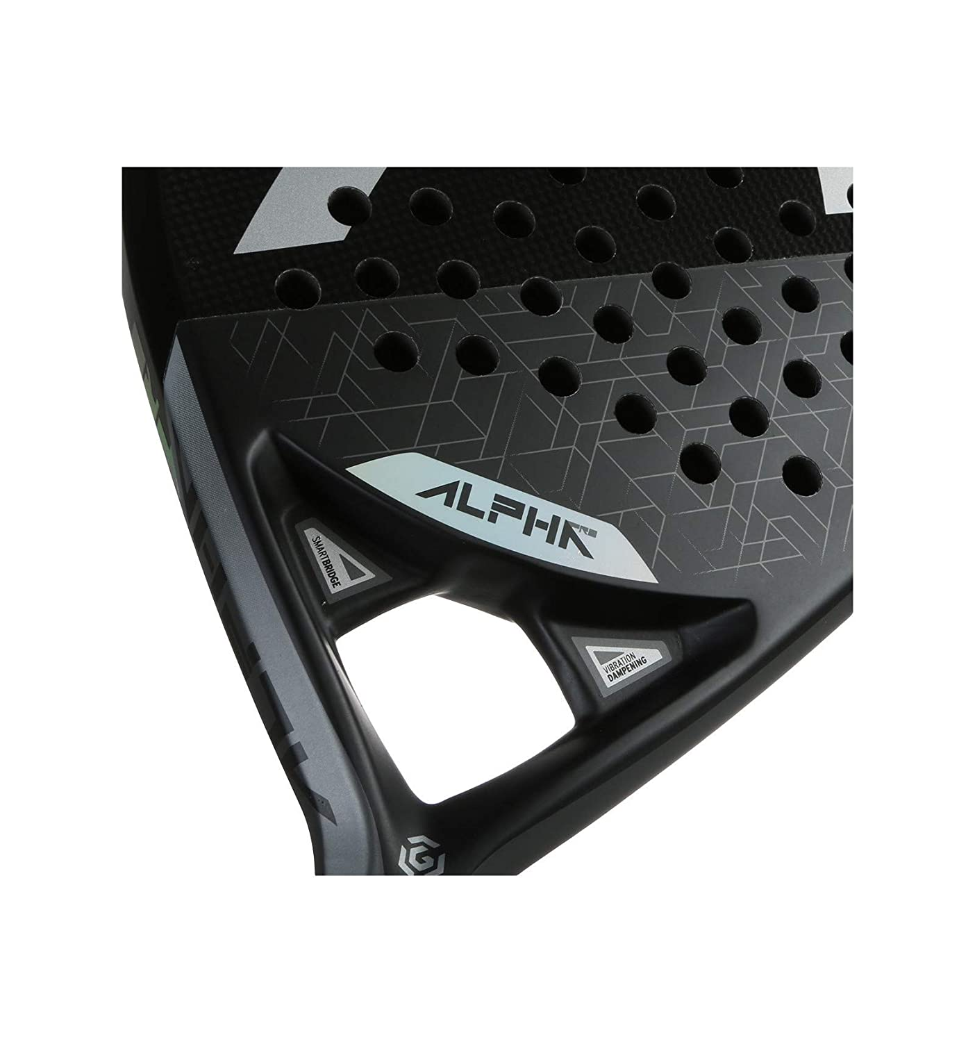 H Graphene 360 Alpha Pro - (Padel - Pop Tennis - Paddle Tennis)