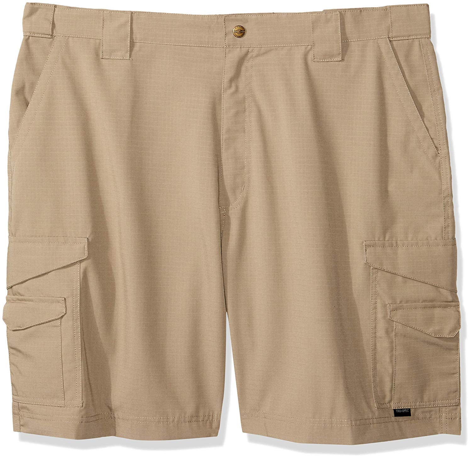 91a55e2eef TRU-SPEC Men's 24-7 Polyester Cotton Rip Stop 9-Inch Shorts: Amazon.ca:  Sports & Outdoors