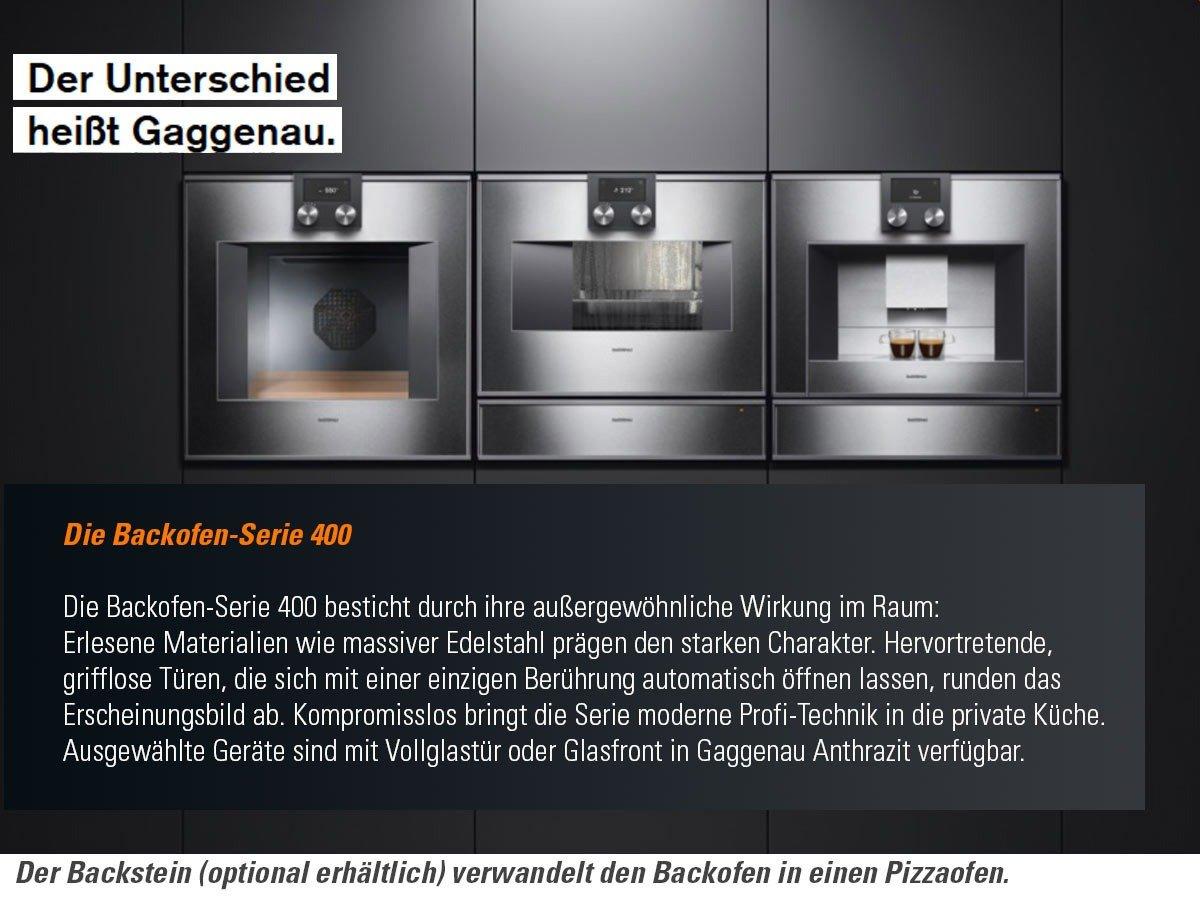 Gaggenau Bo210100 Bo211100 Amazon Co Uk Large Appliances
