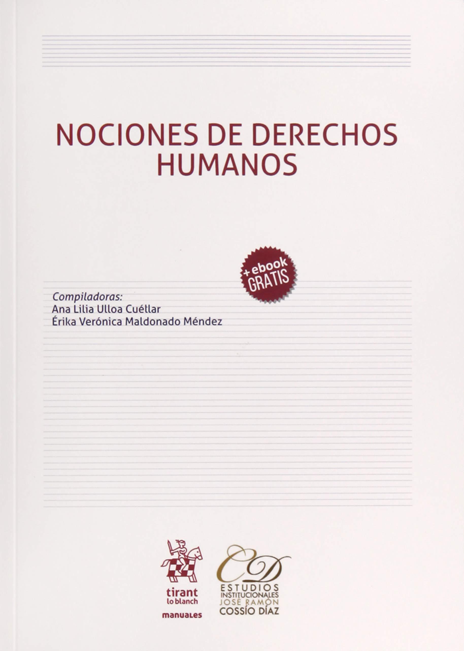 Nociones de derechos humanos