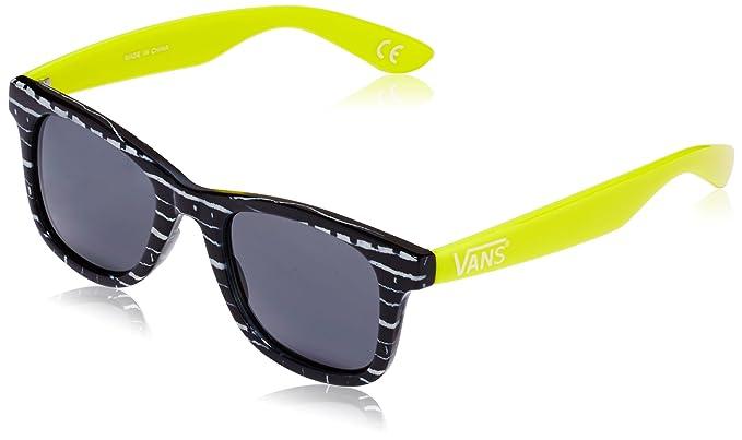 Vans G Janelle Hipster SU Black/Sulphur Gafas de Sol, (Talla ...