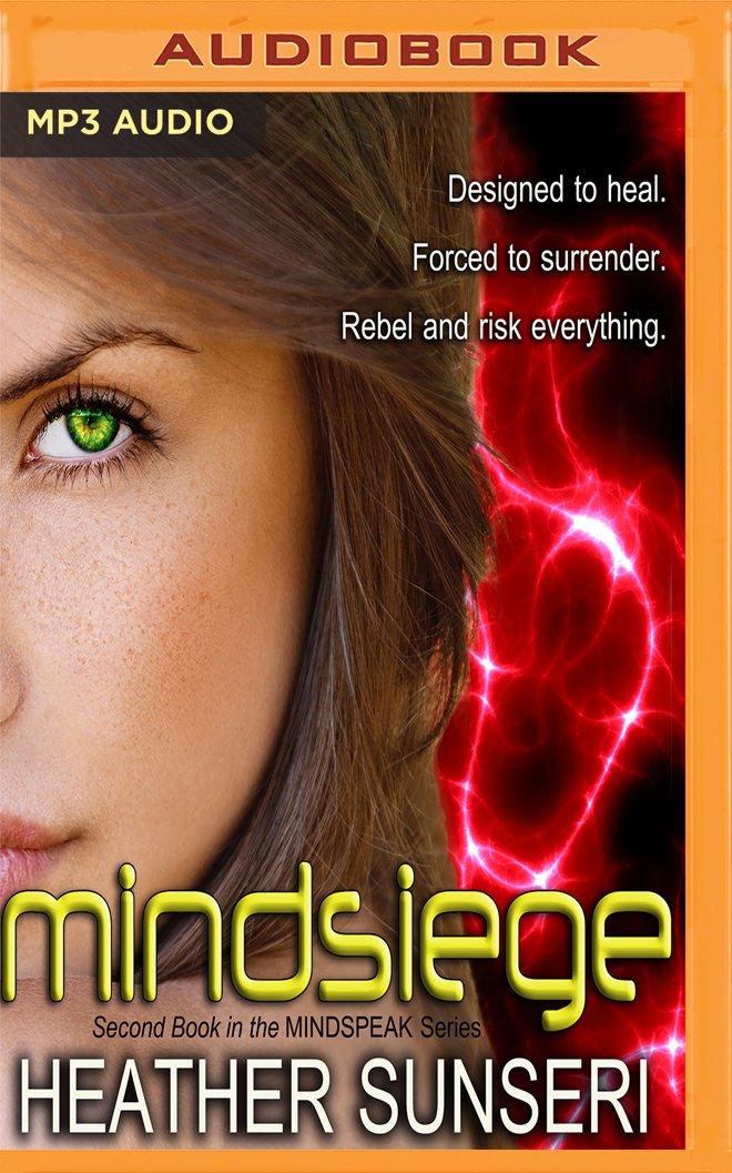 Download Mindsiege (Mindspeak) pdf epub