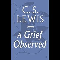 A Grief Observed (Faber Paperbacks)