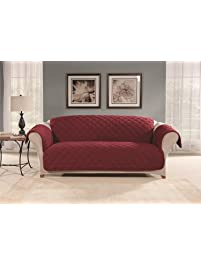 Shop Amazon Com Loveseat Slipcovers