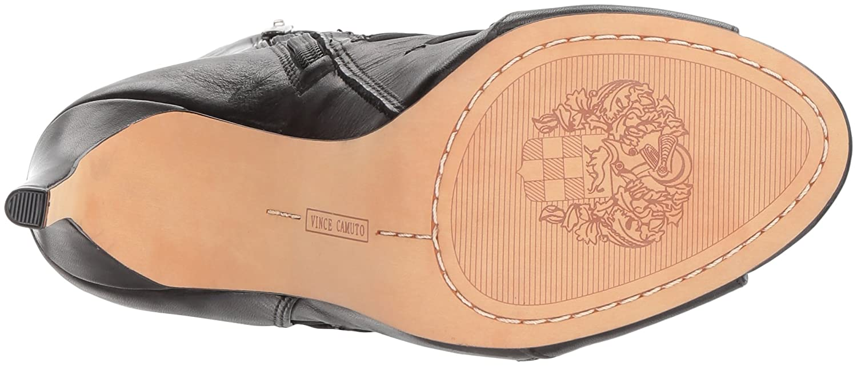Vince Camuto Women's 6.5 Kentra Fashion Boot B071J1T4N2 6.5 Women's B(M) US|Black 8d29ff