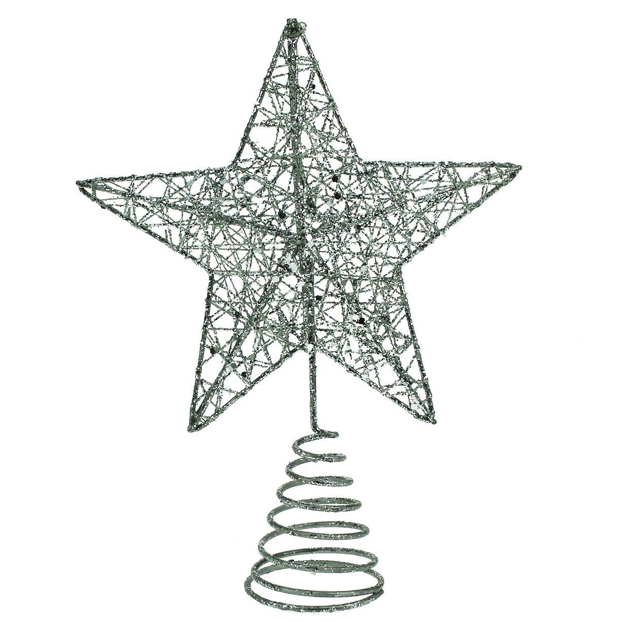 Großzügig Draht Weihnachtsbaum Mit Lichtern Zeitgenössisch ...
