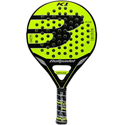Pala de pádel Bullpadel K1 Ultimate
