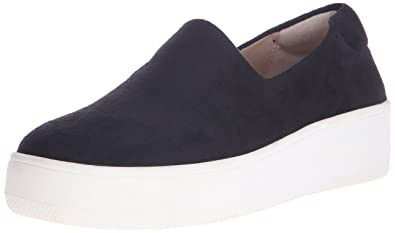 78390b27b0b STEVEN by Steve Madden Women s Hilda Fashion Sneaker Black 6.5 ...