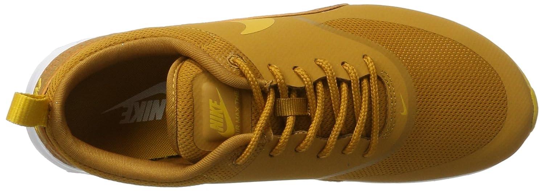 Nike Air Max Thea Wmns Braun Schuhe Damen Sneaker Turnschuhe Braun Wmns 599409 701 Größenauswahl:40 df500f