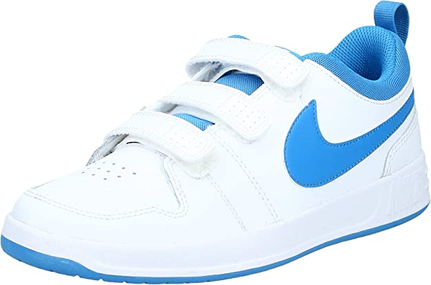 NIKE Pico 5 (GS), Zapatillas Deportivas Unisex Adulto: Amazon.es ...