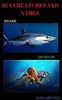 Picture Books:: Sea Creatures ( Picture Books )