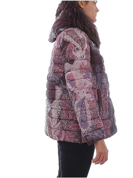 51 Manteau Fantasia Et Accessoires Femme Miro' Vêtements F267t0 30c4 Elena XfRvtqYnx