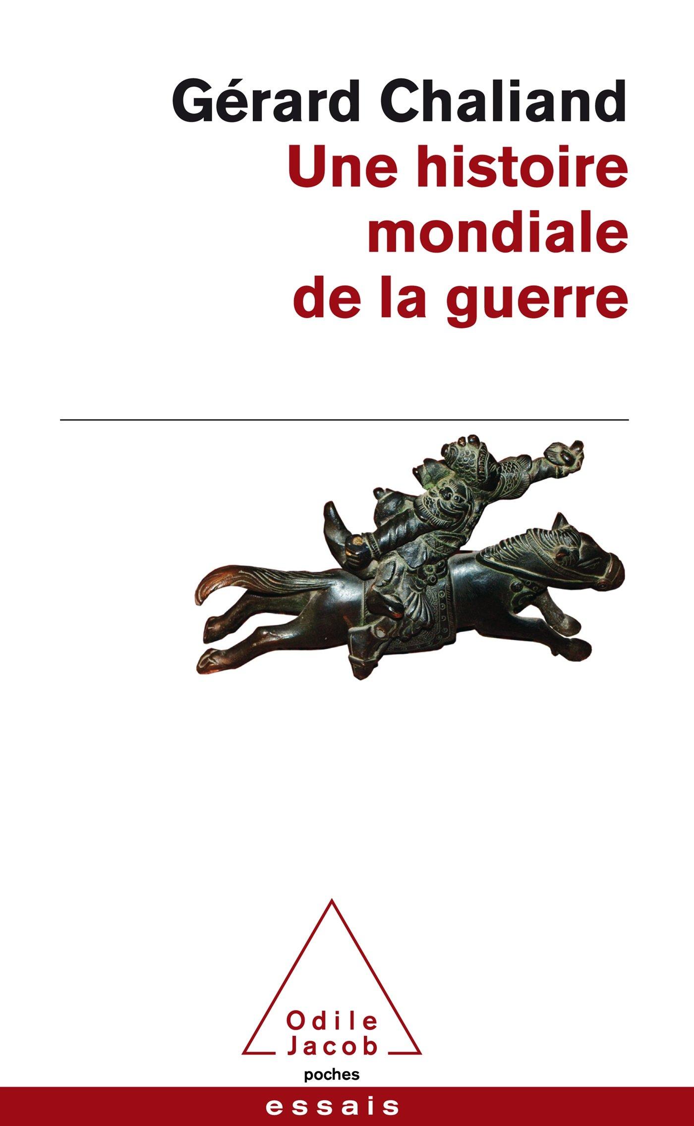 Amazon.fr - Une histoire mondiale de la guerre - Gérard Chaliand - Livres