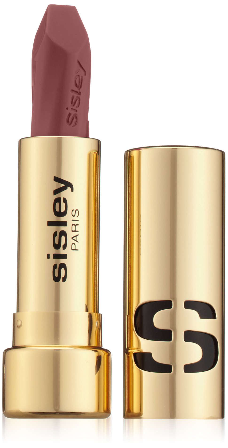 Sisley Hydrating Long Lasting Lipstick, L3 Rosewood, 0.1 Ounce