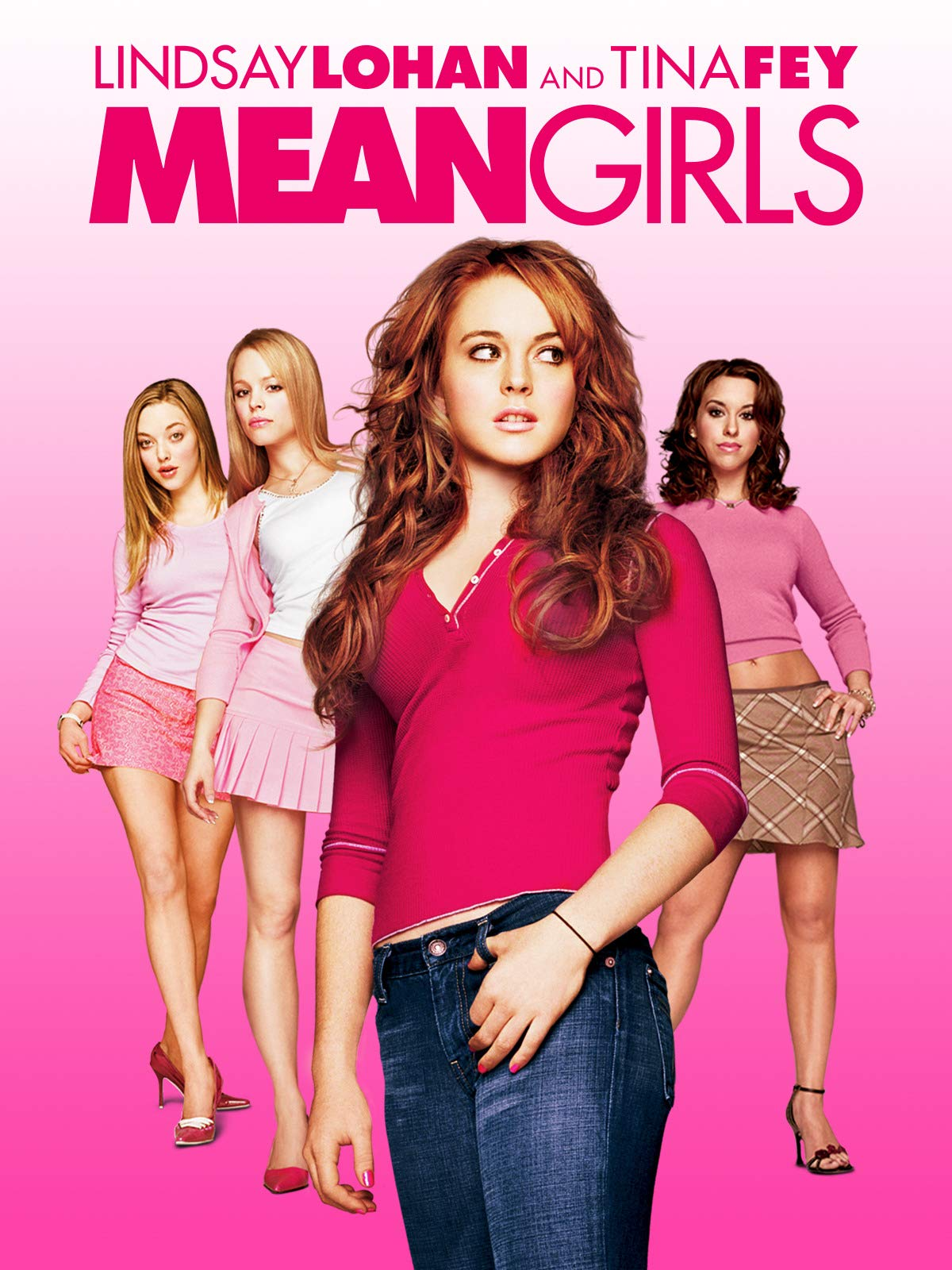 Amazon com: Watch Mean Girls | Prime Video