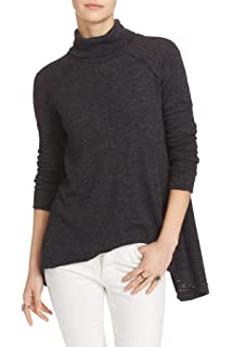 227a022f6b Free People Women's Cocoon Cowl Pullover at Amazon Women's Clothing ...