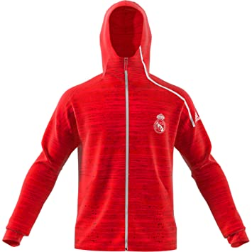 adidas Hoodie ZNE Real Madrid - DS8857