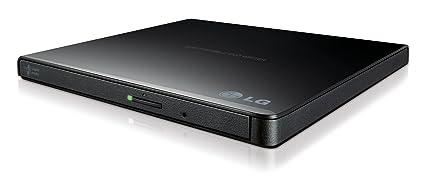 LG EXTERNAL SUPER MULTI DVD REWRITER DRIVERS