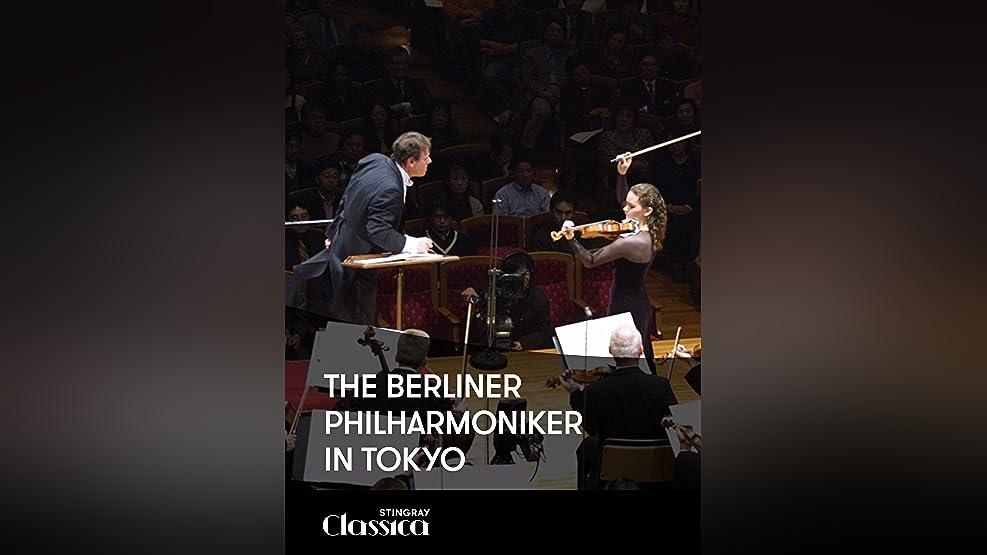 De Berliner Philharmoniker in Tokyo