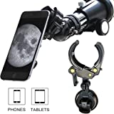 MeeQee Cell Phone and Tablet Adapter Mount