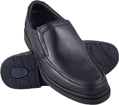 Zerimar Zapatos Hombres | Zapatos de Piel | Zapatos Vestir | Zapatos Hostelería | Zapatos Confortables | Zapatos de Camareros