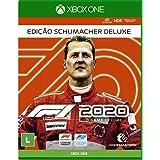 F1 2020 Edição Schumacher Deluxe - Xbox One