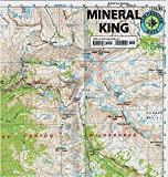 Mineral King Hiking Map