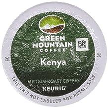 Green Mountain Coffee Kenya