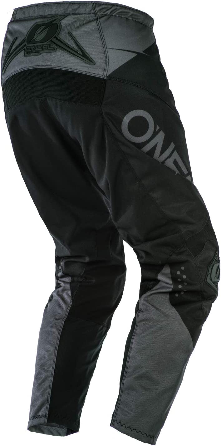 ONeal E010-122  Element Youth Boys Pants Black//Gray, 5//6