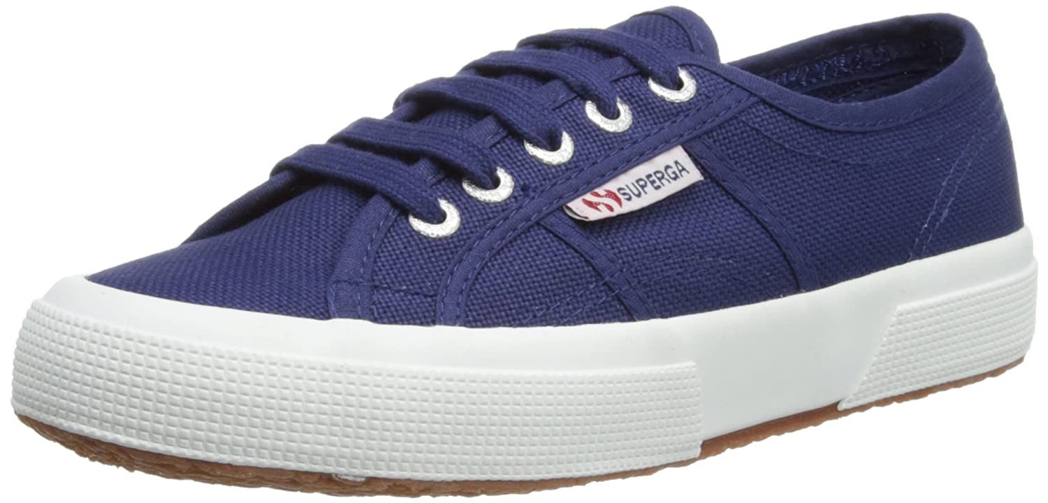 Superga 2750 Cotu B078NJ1X19 Classic, Baskets mixte adulte Bleu mixte adulte (Ultramarine) b185554 - automaticcouplings.space