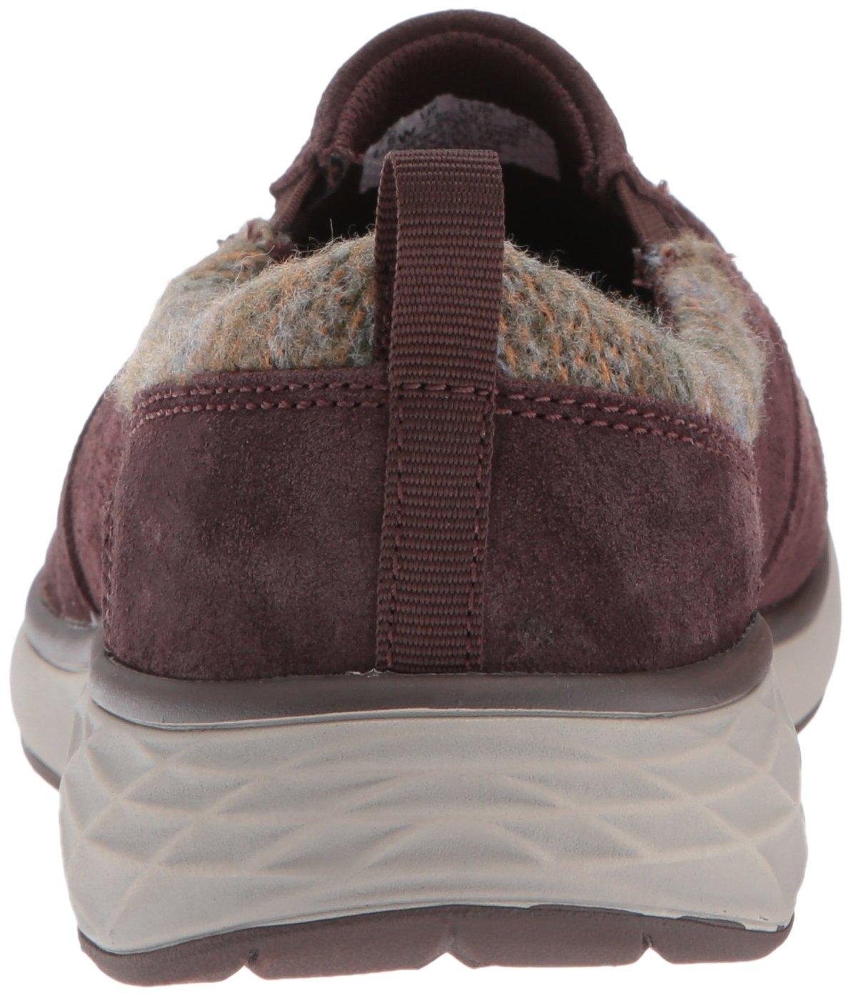 Ryka Women's B(M) Terrain Sneaker B01N3C86WH 5.5 B(M) Women's US|Chestnut/Pink aae429