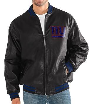 "Amazon.com: New York Giants G-III NFL ""Stiff Brazo ..."