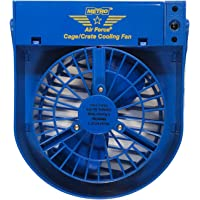 Metro Vacuum Cage/Crate Cooling Fan, CCF-1