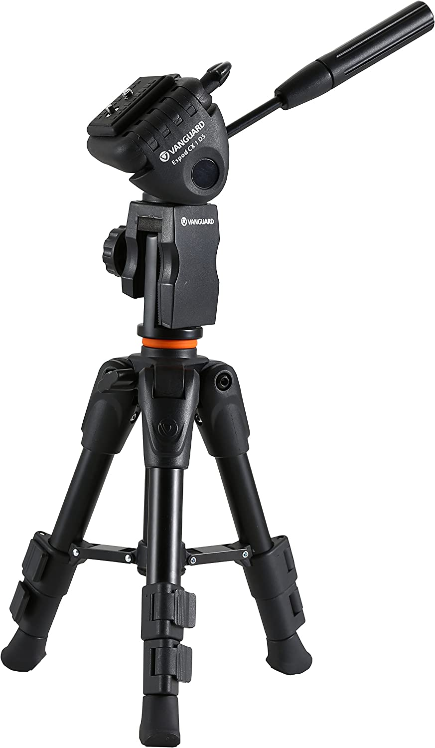 Vanguard Espod CX 1/ OS/  / Pincer Table Tripod with Ball Head/  / Black