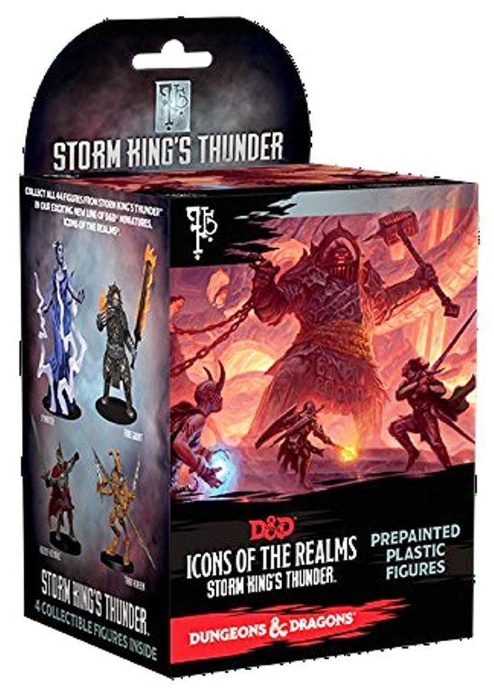 disfruta ahorrando 30-50% de descuento Icons of the Realms: Single Booster Booster Booster - Storm King's Thunder  orden ahora con gran descuento y entrega gratuita