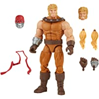 Hasbro Marvel Legends Series 6-inch Scale Action Figure Toy Sabretooth, Includes Premium Design, 3 Accessories, and 1…