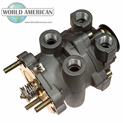 World American WA800629 Relay Valve: Automotive